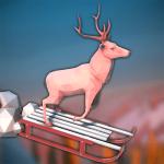 Animal Adventure: Downhill Rush 0.92 Para Hileli Apk İndir