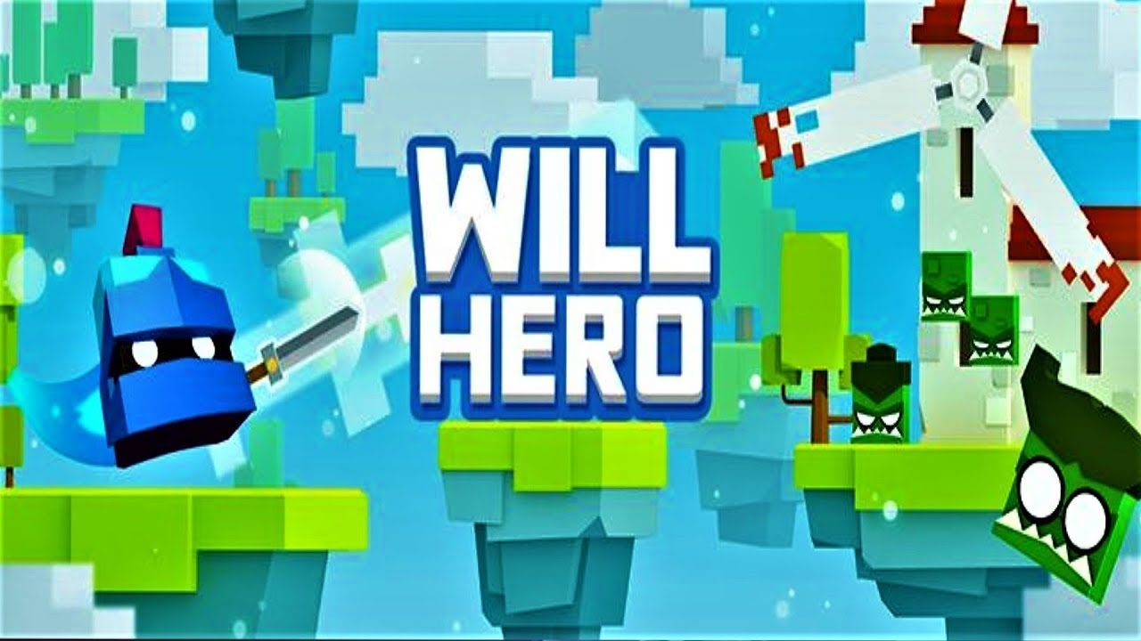 Will Hero 1.3.2 Para Hileli Apk İndir