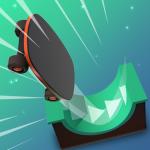 Flippy Skate 1.0 Reklamsız Apk İndir