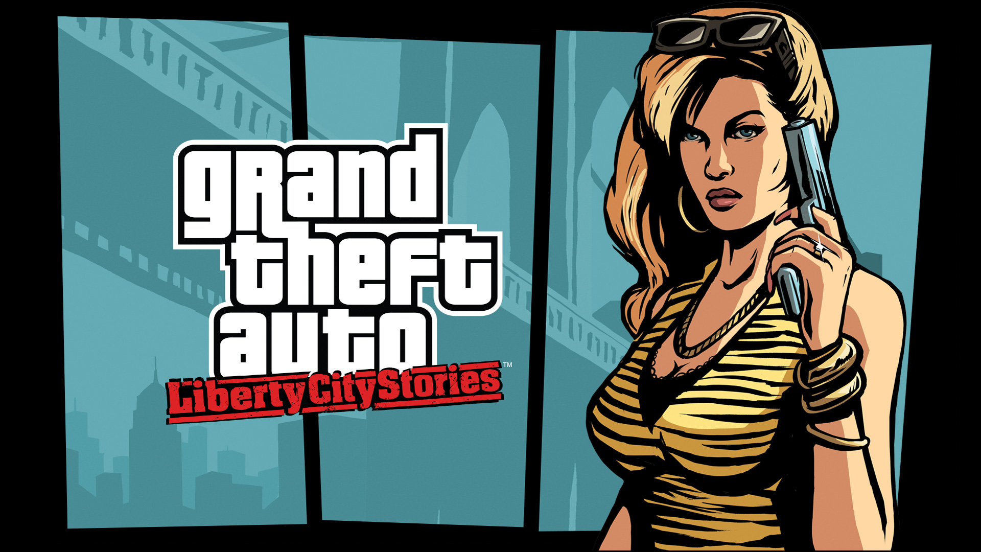GTA Liber City Stories v2.3 Para Hileli Apk İndir