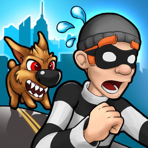 Robbery Bob 2: Double Trouble 1.6.7 Para Hileli Apk İndir
