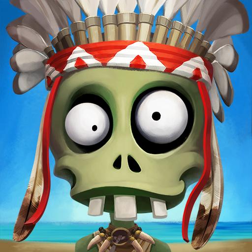 Zombie Castaways 3.5.1 Para Hileli Apk İndir