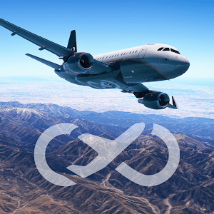 Infinite Flight Simulator 18.06.0 Kilitleri Açık Apk İndir