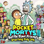 Pocket Mortys 2.7.1 Para Hileli Apk İndir