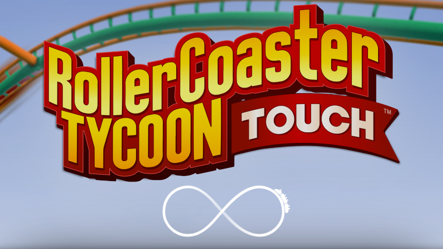 RollerCoaster Tycoon Touch 2.6.4 Para Hileli Apk İndir