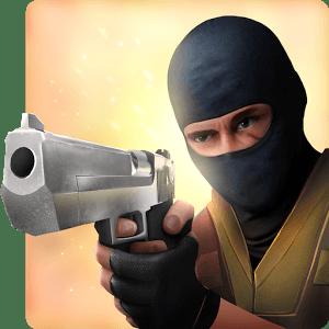 Standoff : Multiplayer 1.22.0 Sonsuz Cephane Hileli Apk İndir