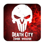 Death City : Zombie Invasion 1.0 Para Hileli Apk İndir