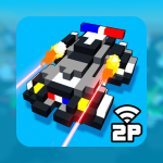 Hovercraft: Takedown 1.5.3 Para Hileli Apk İndir