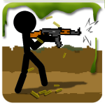 Stickman And Gun 2.1.6 Para Hileli Apk İndir