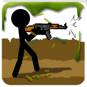 Stickman And Gun 2.1.6 Para Hileli Apk İndir