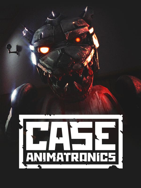 CASE: Animatronics 1.3 Para Hileli Apk İndir