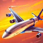 Flight Sim 2018 1.2.6 Para Hileli Apk İndir
