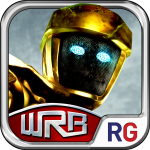 Real Steel World Robot Boxing 37.37.219 Para Hileli Apk İndir