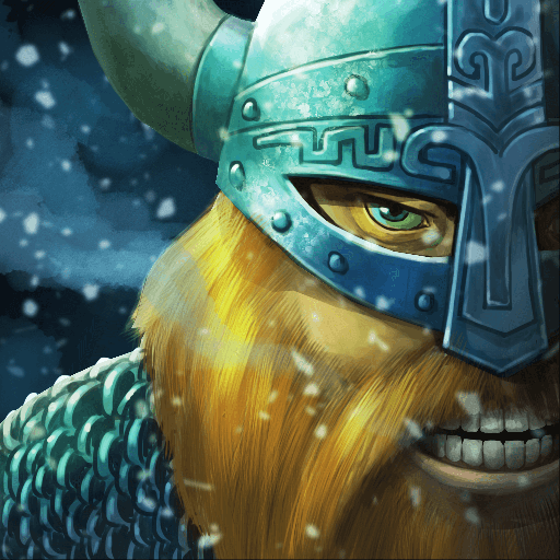 Vikings: The Saga 1.0.32 Para Hileli Apk İndir