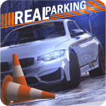 Real Car Parking 2017 Street 3D 2.6.1 Para Hileli Apk İndir