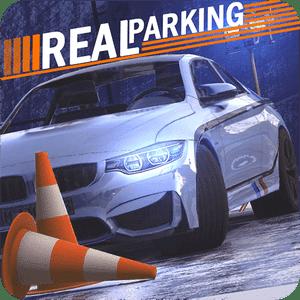 Real Car Parking 2017 Street 3D 2.6.1 Para Hileli Apk İndir