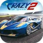 Crazy for Speed 2 2.7.3935 Para Hileli Apk İndir