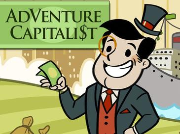 AdVenture Capitalist 7.1.1 Para Hileli Apk İndir