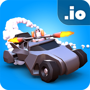 Crash of Cars 1.3.08 Para Hileli Apk İndir