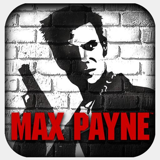 Max Payne Mobile v1.6 Full Apk İndir