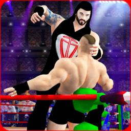 Wrestling Revolution 3D Kilitleri Açık Hileli Apk İndir