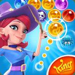 Bubble Witch 2 Saga 1.104.0.1 Sınırsız Güçlendirici ve Can Hileli Mod Apk İndir
