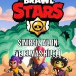 Brawl Stars Apk İndir–Sınırsız Elmas ve Altın Hileli Mod 38.159