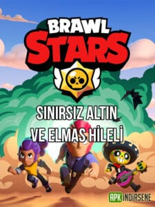Brawl Stars Apk İndir