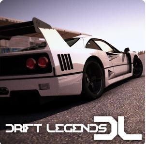 Drift Legends 1.8.9 Para Hileli Apk İndir