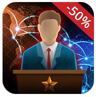 Başkan Simülatörü v1.0.24 Para Hileli Mod Apk İndir