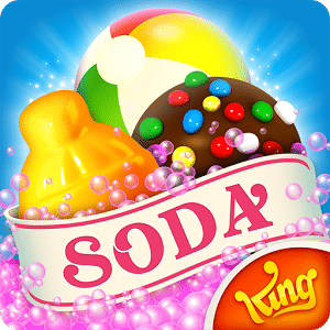 Candy Crush Soda Saga v1.142.3 Can ve Hamle Hileli Apk İndir