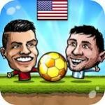 Puppet Soccer 2014 1.0.127 Para Hileli Apk İndir