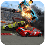 Demolition Derby 2 1.3.60 Para Hileli Apk İndir