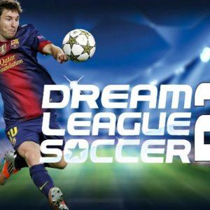 Dream League Soccer 2020 Enerji Hileli Mod Apk İndir