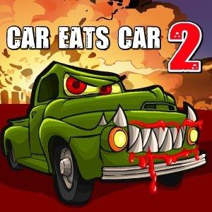 Car Eats Car 2.0 Para Hileli Apk İndir