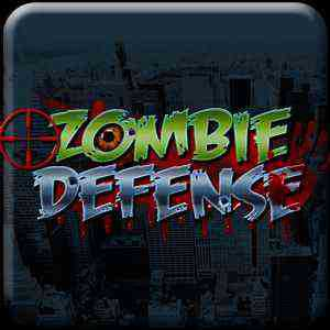 Zombie Defense 12.6 Para Hileli Apk İndir