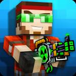 Pixel Gun 3D v12.2.1 Apk İndir – Hileli Mod