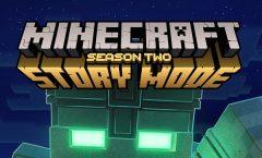 Minecraft: Story Mode v1.37 Kilitleri Açık Apk İndir