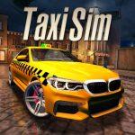 Taxi Sim 2020 v1.0.5 Para Hileli Mod Apk İndir