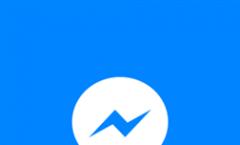 Facebook Messenger v246.0.0.9.353 Full Apk İndir