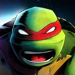 Ninja Turtles: Legends 1.11.39 Hileli Mod Apk İndir