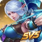 Mobile Legends: Bang Bang 1.4.47.4822 Hileli Full Apk İndir