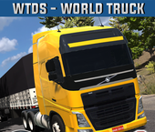 World Truck Driving Simulator 1.142 Hileli Mod Apk İndir