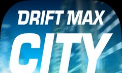 Drift Max City 2.73 Para Hileli Apk İndir