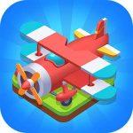Merge Plane 1.17.0 Para Hileli Apk İndir