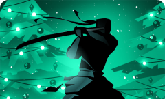 Shadow Fight 2 2.4.1 Para Hileli Apk İndir