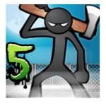Anger of stick 5 : Zombie 1.1.7.1 Hileli Mod Apk İndir
