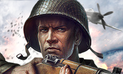 World War Heroes 1.19.1 Mermi Hileli Apk İndir
