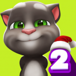 My Talking Tom 2 1.9.2.908 Para Hileli Apk İndir