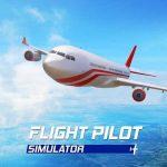 Savaş Pilotu Simülatörü 3B 2.1.13 Para Hileli Apk İndir